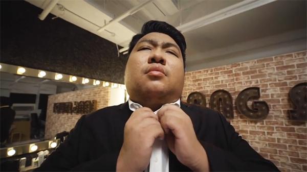 否认7414!统神实况公审「三字经飙网友」 网称:打脸影片早準备好了!插图2