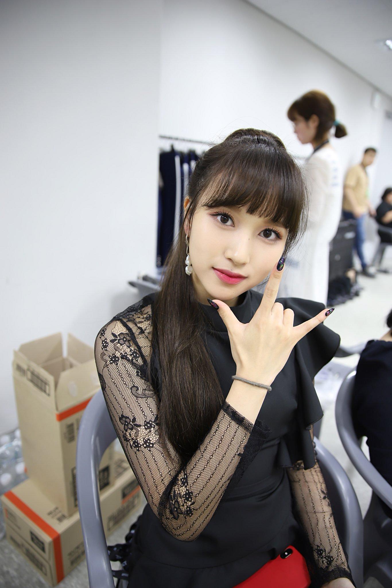 影 / TWICE「全员到齐」!Mina「首度归队演出」 灿笑打招呼惹哭粉丝! - 宅男圈