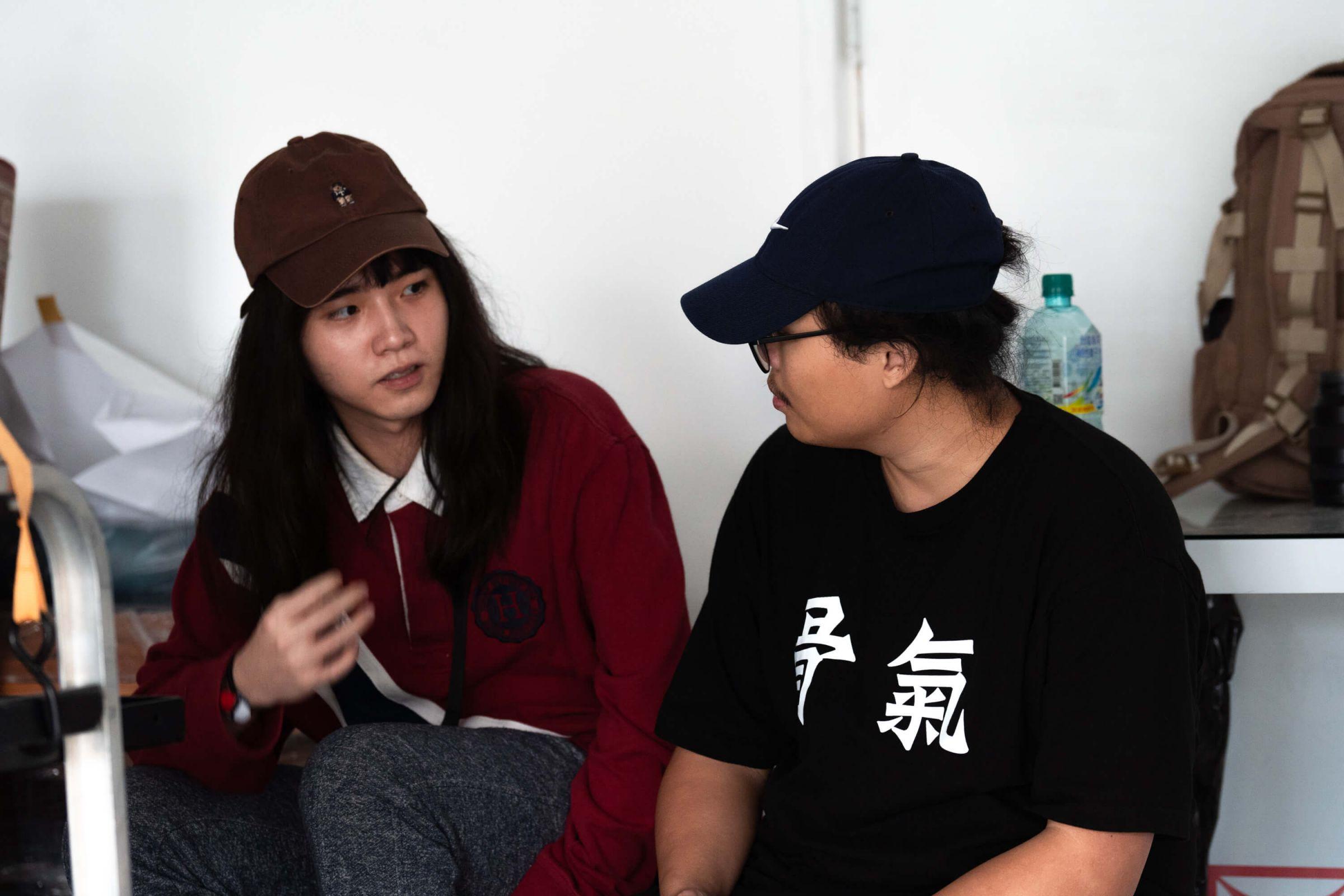 持修新单曲「日期曝光」 MV献出第一次:很兴奋!