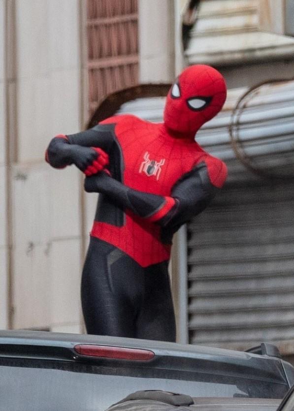 暗示《蜘蛛人3》重大场面!「剧透王」汤姆荷兰:做好心理準备! - 收藏派