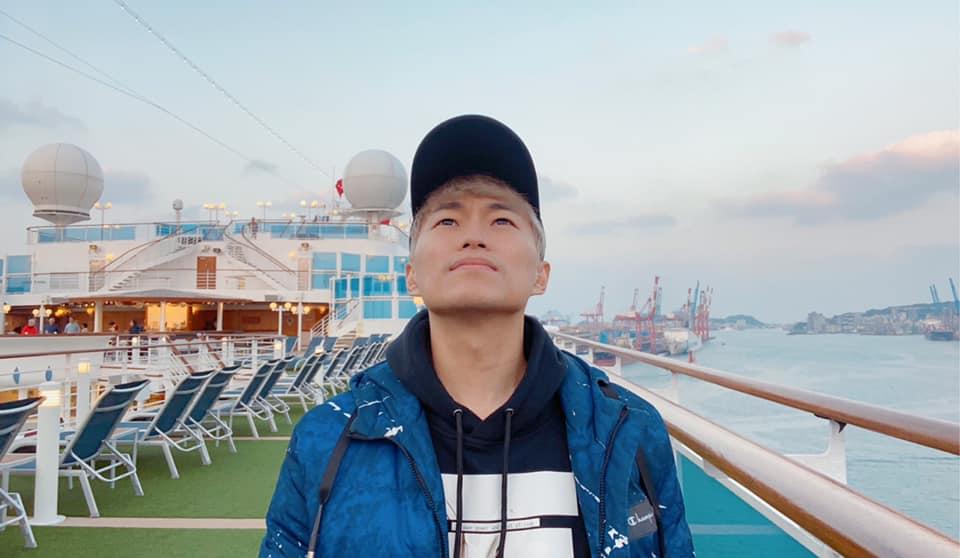 「钻石公主号」确诊20人感染武汉肺炎!台湾魔术师「船上直播」曝光「最新情况」房内隔离14天 - 宅男圈