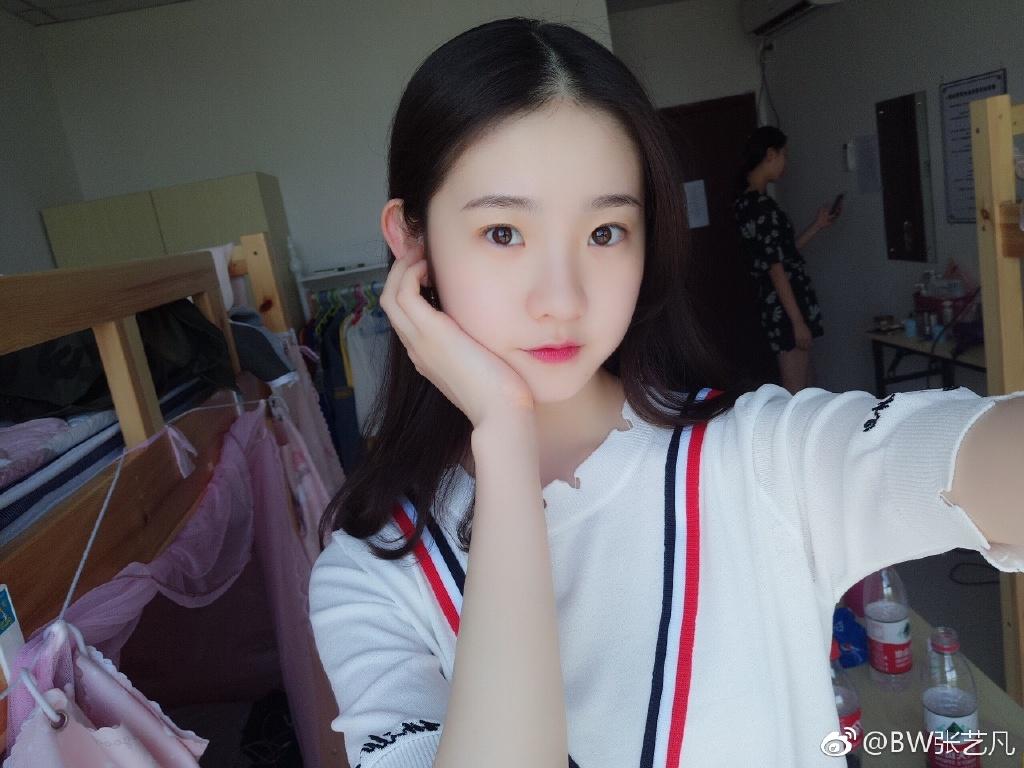 「泪失禁」惨被骂爆!张艺凡《创造营2020》成功出道 网气炸:为什么不是她?
