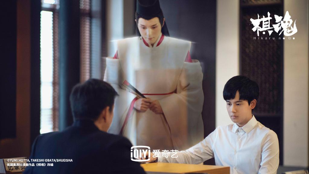 陆版真人《棋灵王》被骂爆!「佐为变东方不败」:为颜值向大家道歉