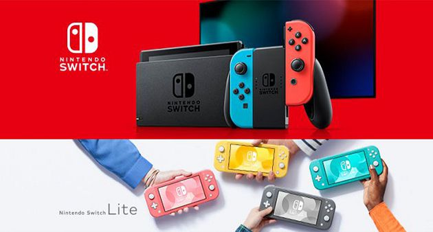 停止出货!任天堂Switch「供不应求」掀轰动 网:涨到翻过去