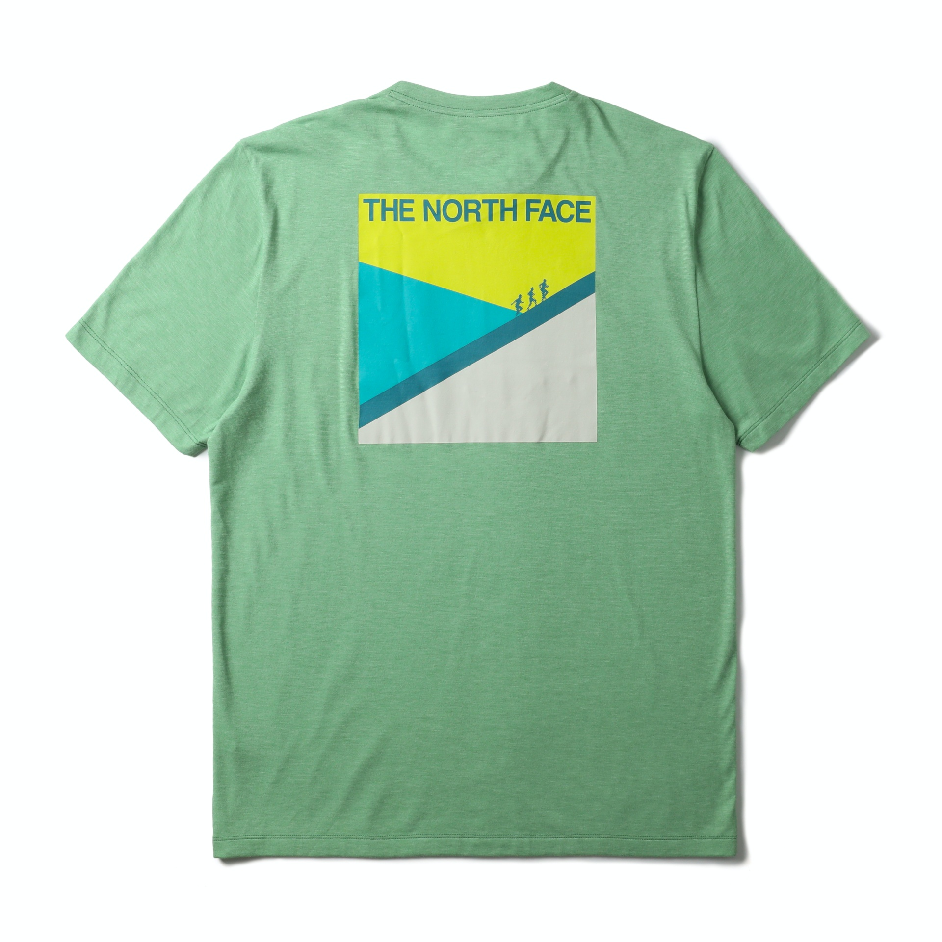 重启步伐再投山系 !THE NORTH FACE 全新IP「chappie」 伴你探索夏季! - 宅男圈