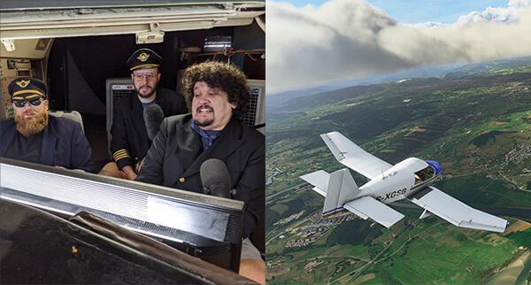 《模拟飞行》热卖!航空业挺进实况圈:重度玩家变机师!插图1
