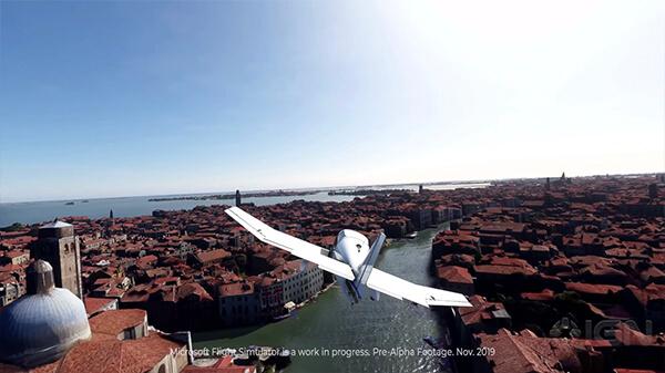 《模拟飞行》热卖!航空业挺进实况圈:重度玩家变机师!插图3
