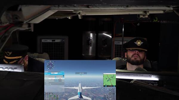 《模拟飞行》热卖!航空业挺进实况圈:重度玩家变机师!插图7