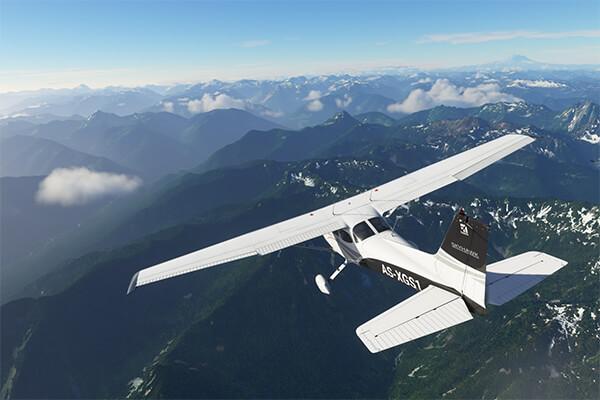 《模拟飞行》热卖!航空业挺进实况圈:重度玩家变机师!插图8