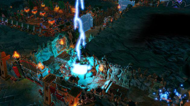 怪物地下城!超夯游戏《Dungeons 3》爆免费 网:女精灵超讚 - 宅男圈