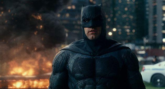 睽违3年!狠打脸不回锅宣言 「班艾佛列克」证实演出蝙蝠侠