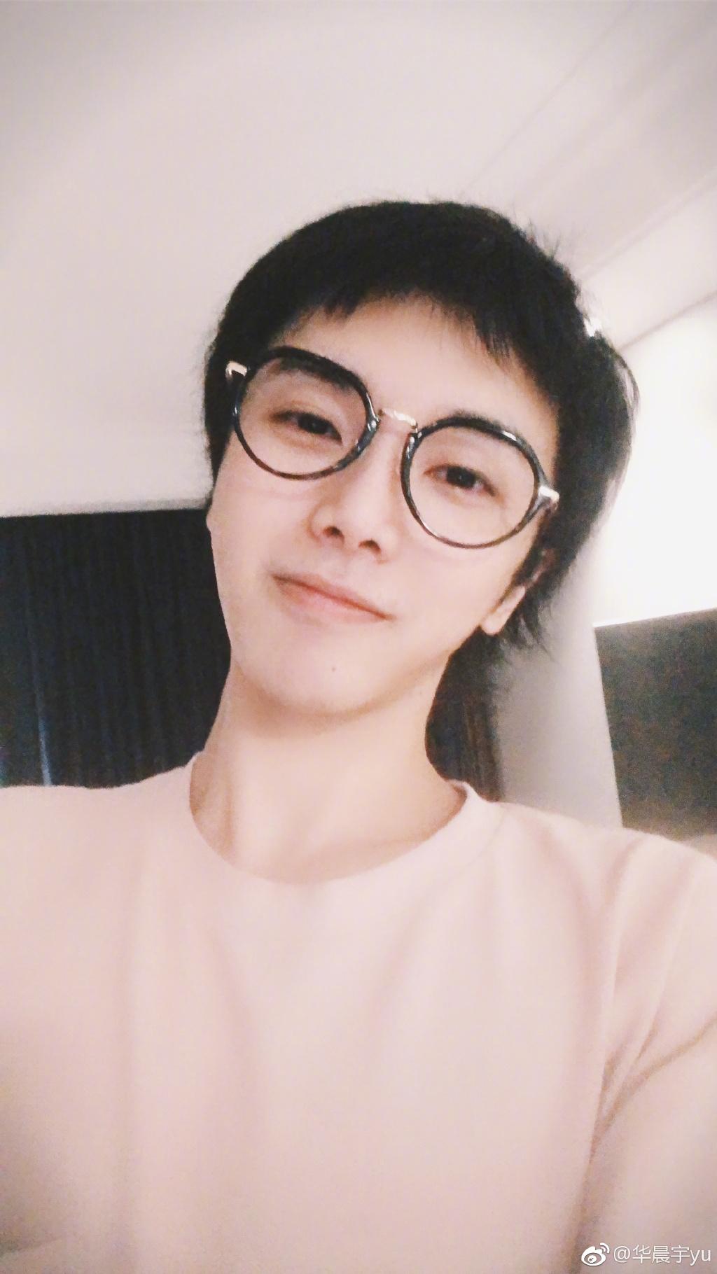 「华晨宇」连续六年「生日服装+拍照pose」皆相同!背后「暖心原因曝光」...惹哭粉丝! - 收藏派