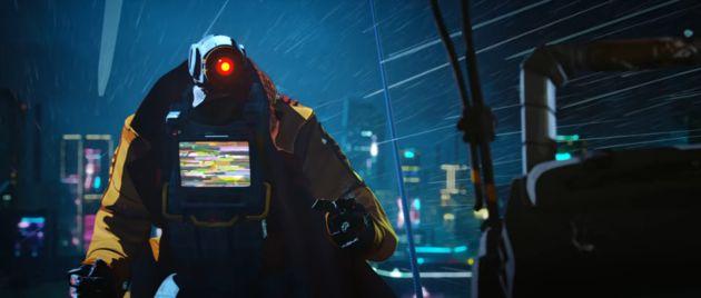 搏斗之夜!《Apex英雄》释出最新剧情片 网:根本动画公司 - 宅男圈