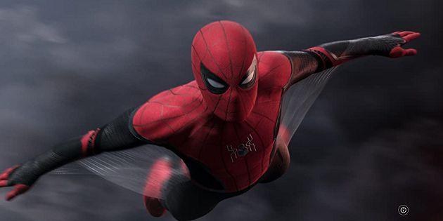 史上最强剧透王!「蜘蛛人」保证不会再有下次 下秒直接摔 iPad