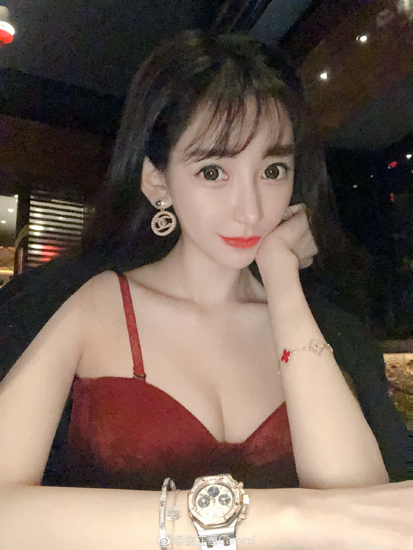 陈冠希「裸照事件女主角」近况曝光!8年后…成为「人生大赢家」引网惊叹!插图7