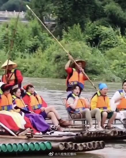 高以翔事件又重演?暴雨淹水「艺人还在河边录影」 网气炸:某台完全不意外