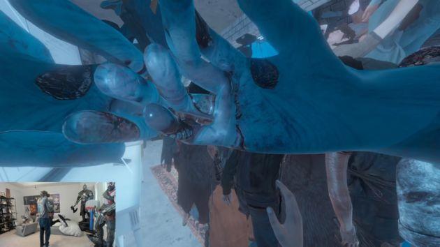 游戏《恐惧症》爆灵异事件!玩家「瞬间死亡」惊悚画面曝光 - 收藏派