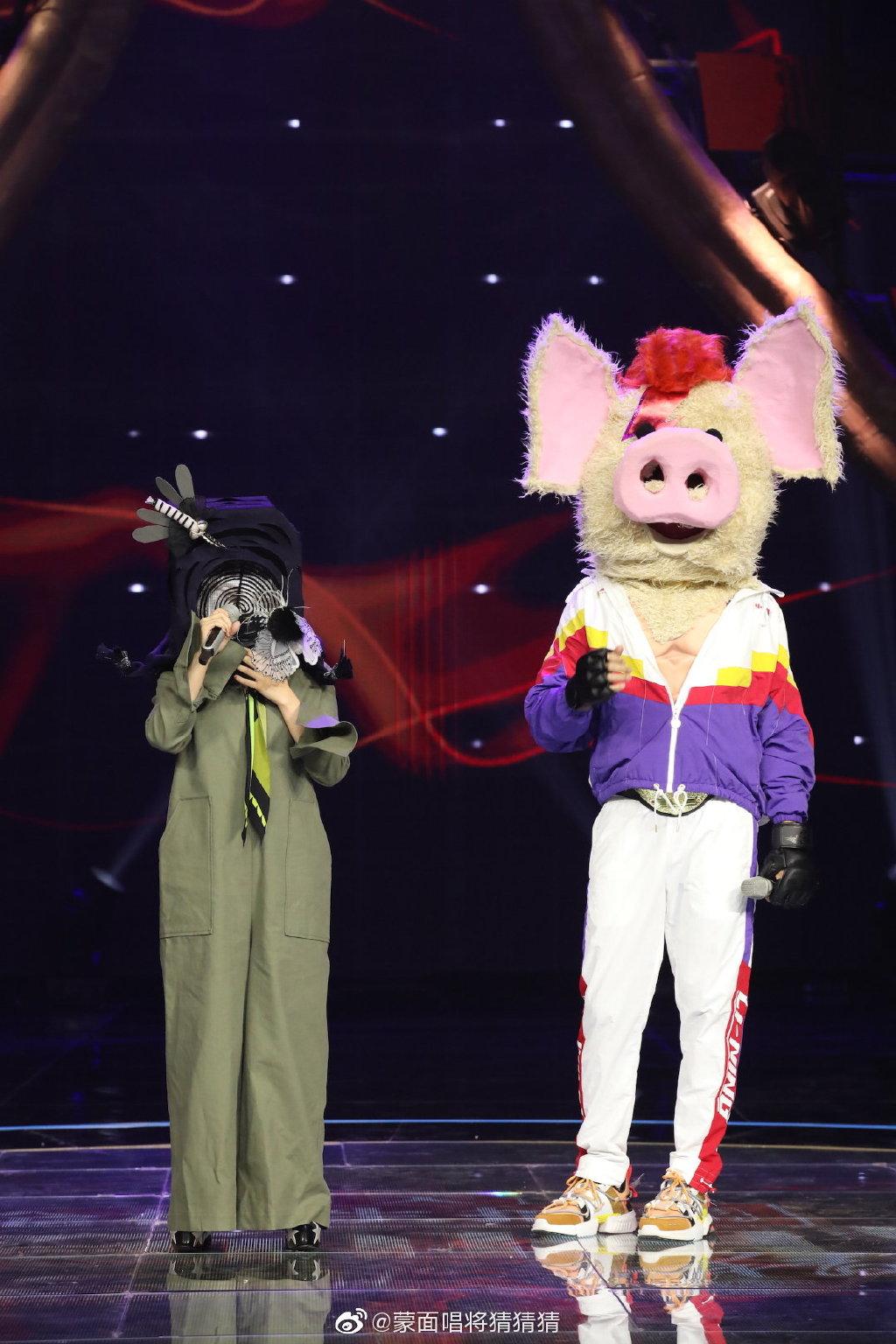 台湾「实力派歌手」登《蒙面》!2年没作品 网一听哭了:他的歌我都会唱! - 宅男圈
