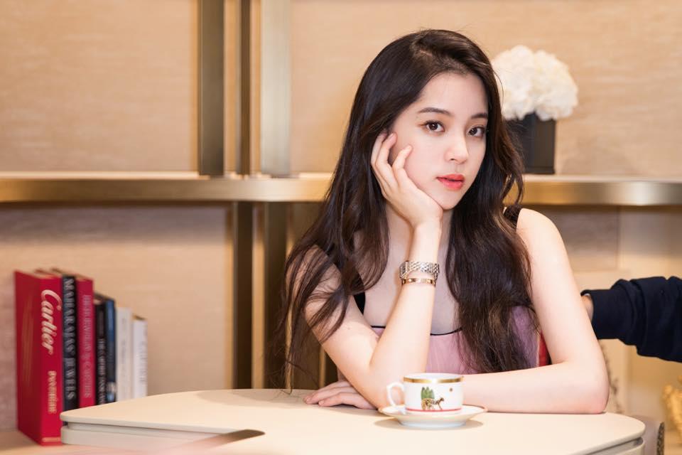支持一个中国!欧阳娜娜认「身为中国人骄傲」 工作室发声明:她已成年有独立思考能力插图2