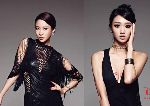 盘点韩国「长腿女星」!子瑜「真实身高」一公开 吓傻:他还没20岁啊! - 收藏派
