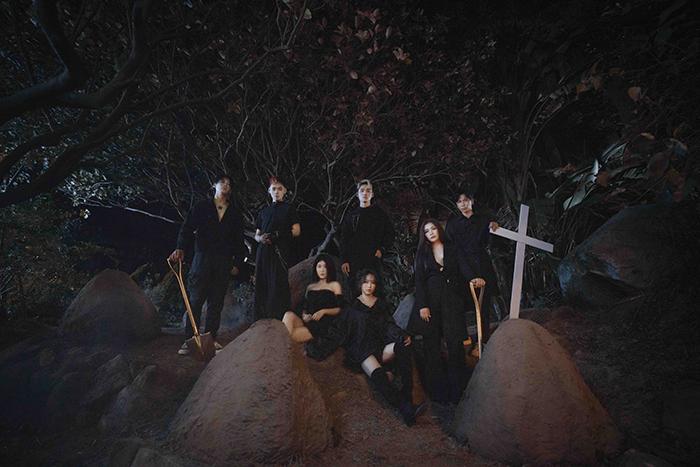 成军10週年!这群人「7人首度合体」发单曲 写下心路历程