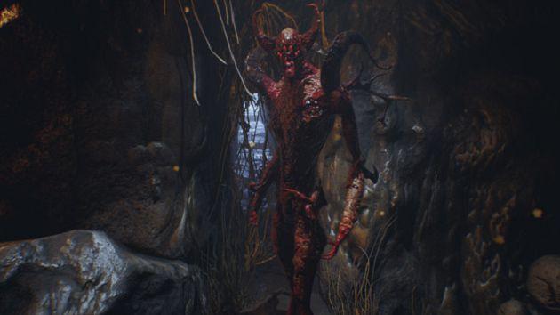 解谜、杀恶魔!《Dark Moonlight》上架Steam 最新预告曝光 - 宅男圈