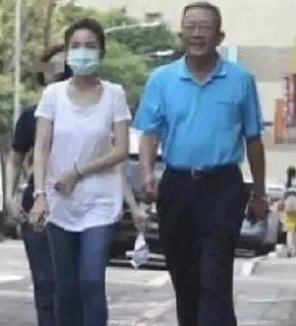 图片来源/林依晨微博