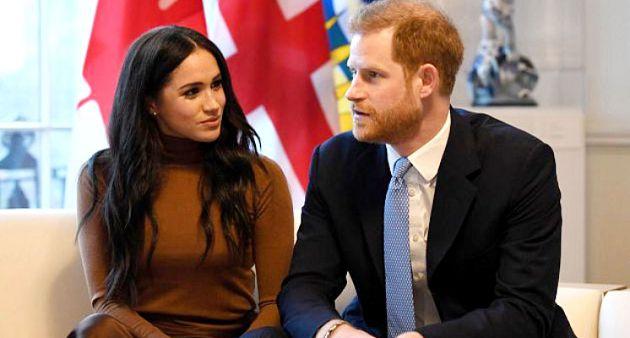甩不掉靠爸封号!哈利王子脱英「继续拿皇室钱」 隐情曝光