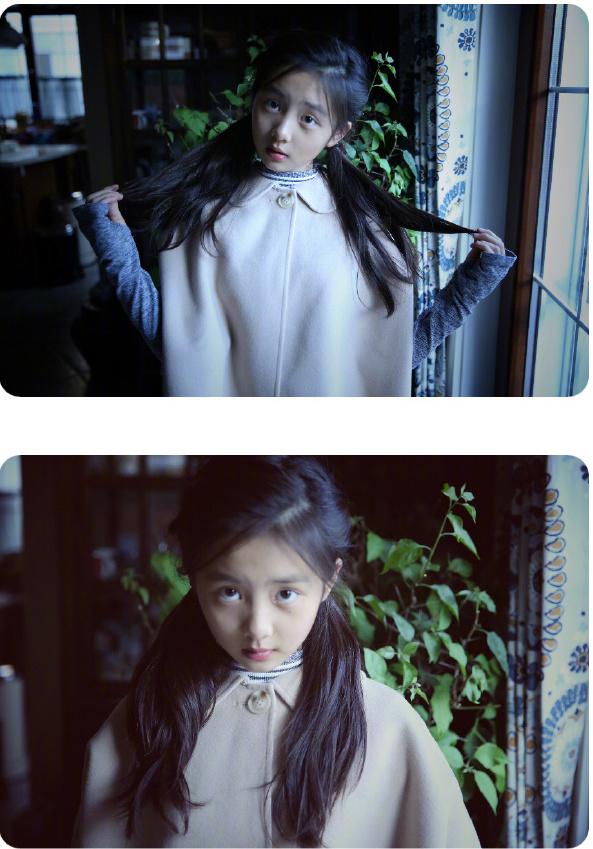 《爸爸》萌娃「多多」长大了!超模穿搭「胸前解扣」 网看傻:以为大S!插图6