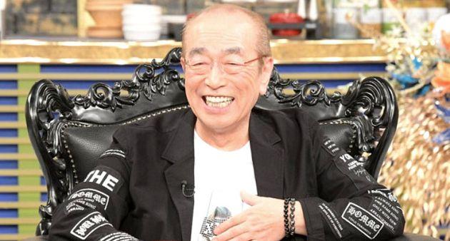 快讯/搞笑天王志村健「不敌武汉肺炎」:享寿70岁