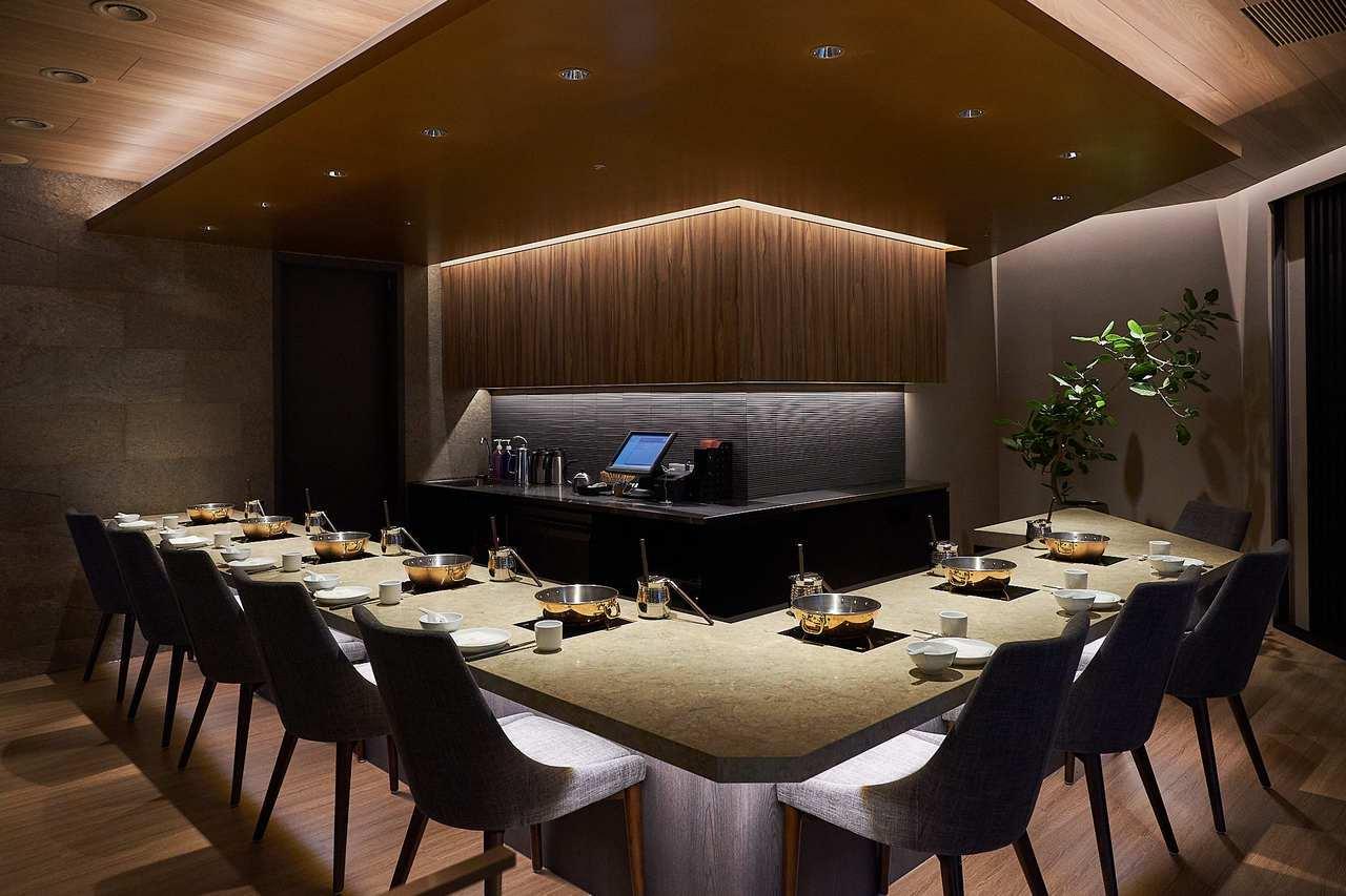 火锅界的LV 「橘色涮涮屋」将加入信义美食战区!让饕客必去的5大亮点不能不知道