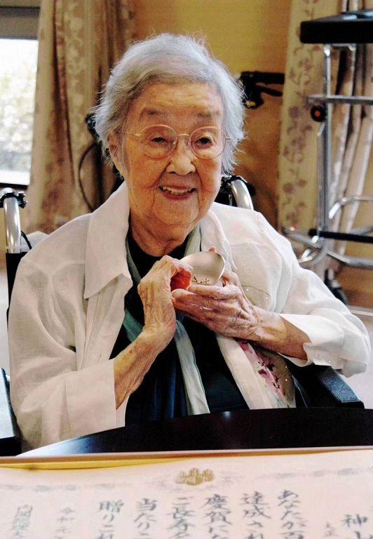 《阿信》奶奶去世了!「享耆寿100岁」网泪:童年的终结