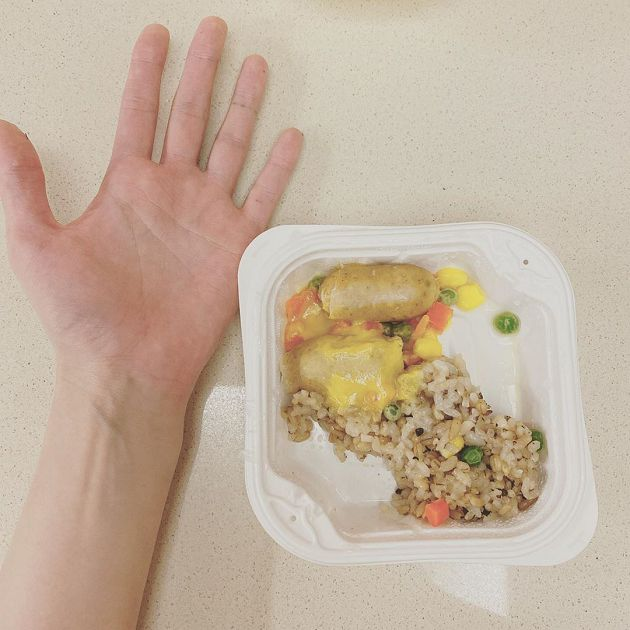 体重一路掉!泫雅「公开最新体重」 网:请吃好一点