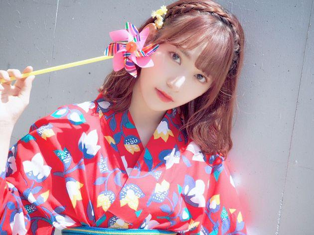 直接送钻戒!宫脇咲良23岁 中国粉丝集「1千万」生日应援