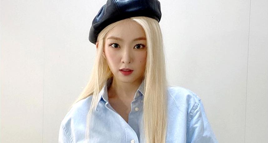 原近期将回归!Red Velvet「片段全被删」电视台声明:跟Irene无关