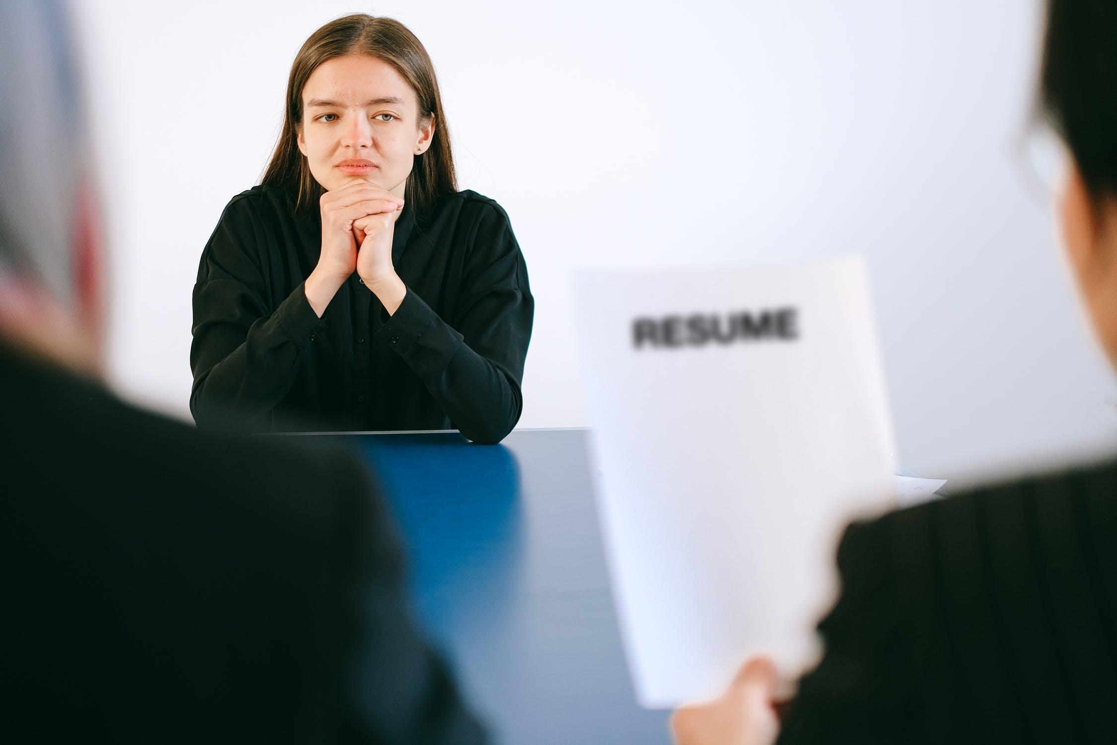 懒人包|想找工作怎么找?想换工作好不安!各种「求职大哉问」插图3