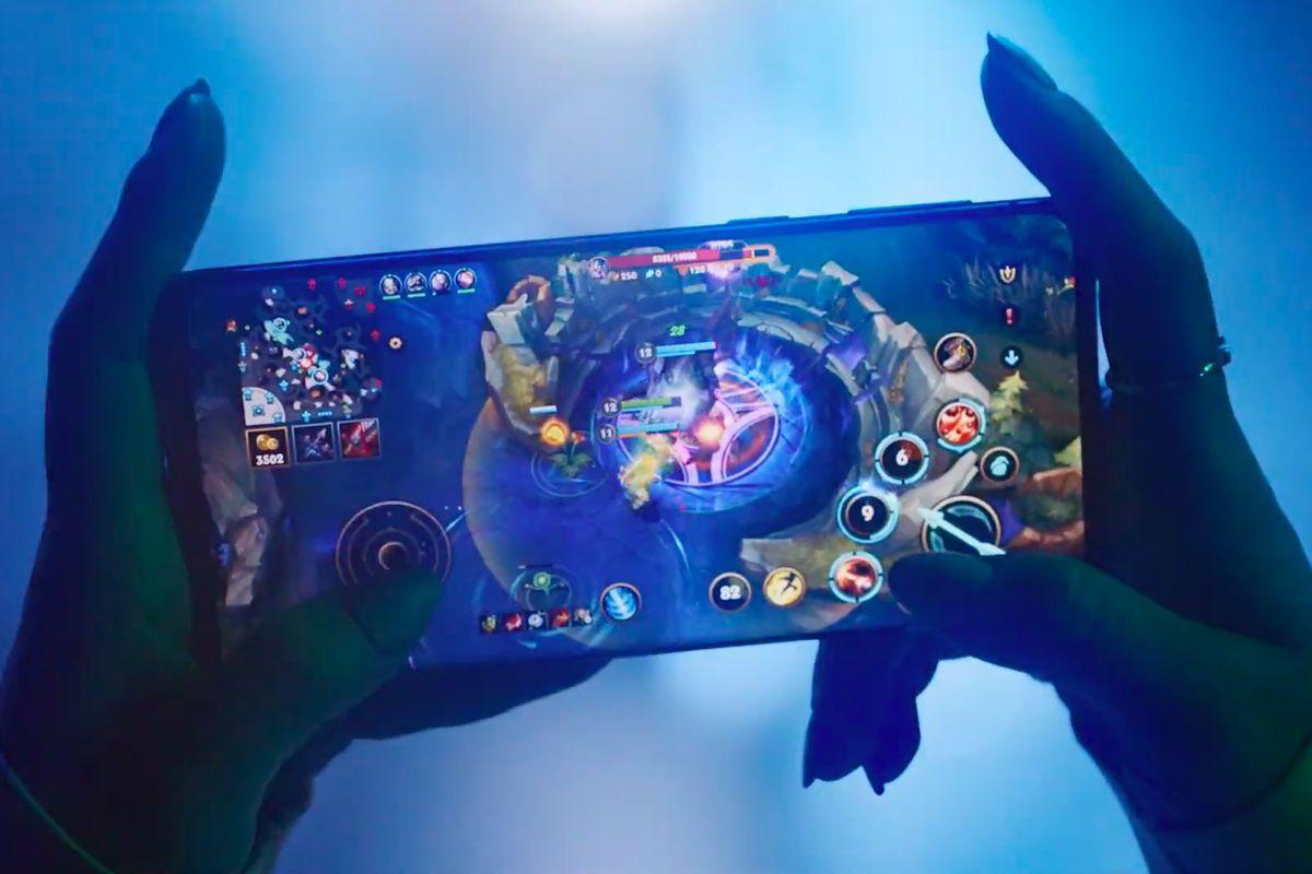 LOL手机版来了!《英雄联盟:激斗峡谷》正统手游预计今年底测试,2020年推出! - 收藏派