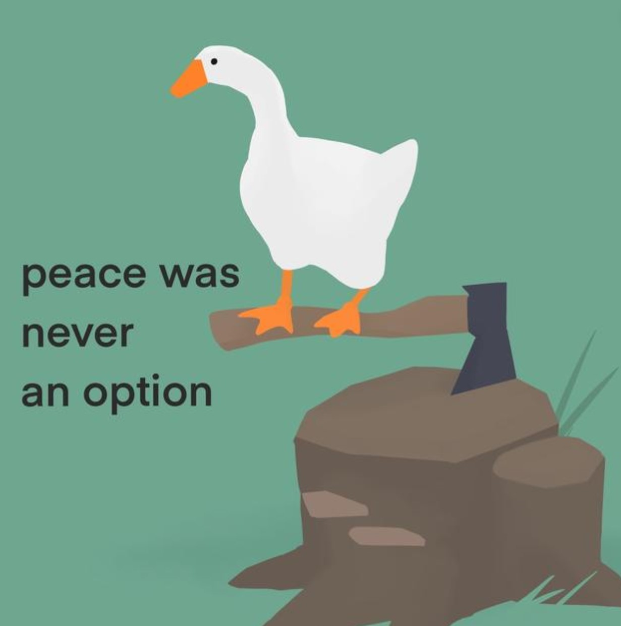 《Untitled Goose Game》超夯白目「鹅」整人游戏!结果现实中真有大鹅破窗遭到逮捕 - 宅男圈