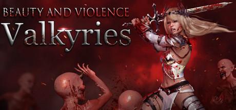 点阅注意!《美丽与暴力:女武神》性感斩杀恶魔,官方认证含「R18成人内容」 - 收藏派