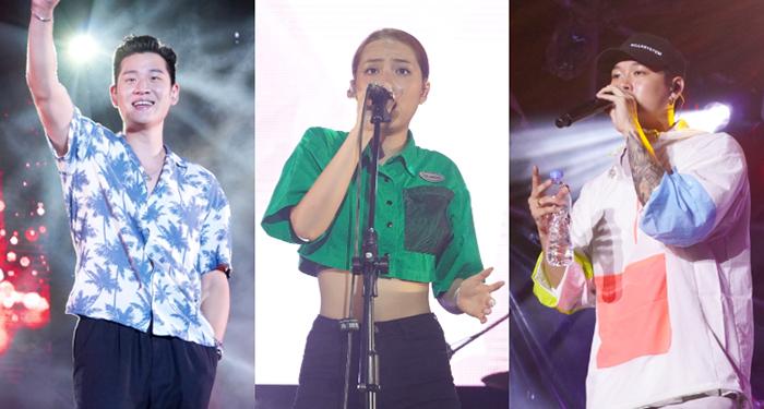 2020台南将军吼音乐节8月15日正式引爆!6大偶像轮番上阵 入数破纪录吸4万人涌入朝圣